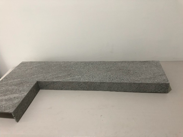 bullnose coping for swimming pools