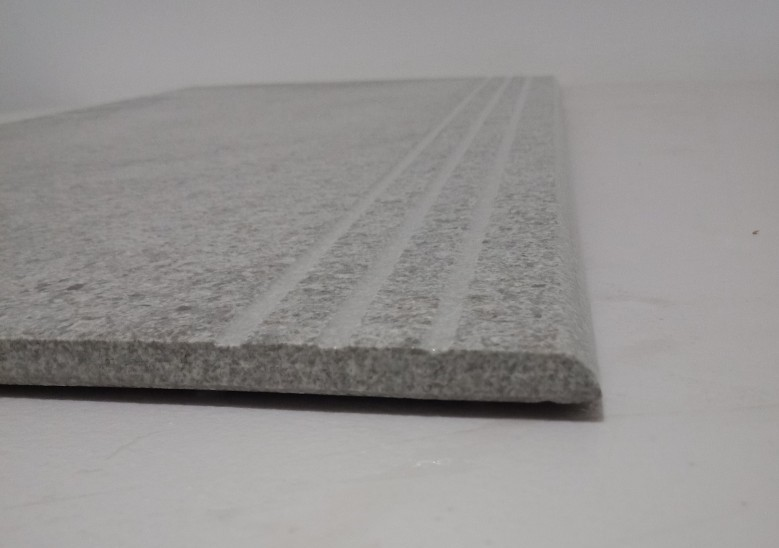 bullnose coping material for swimming pools